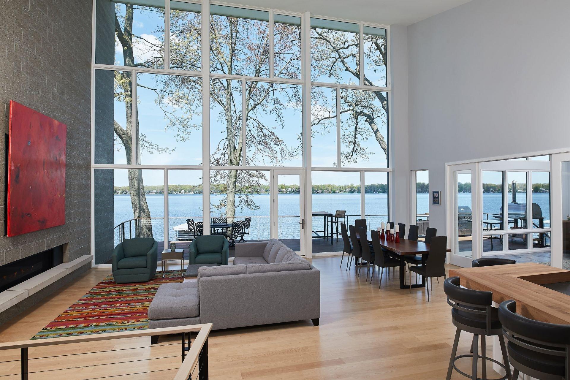 West Lake Modern