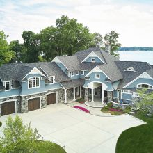 Blue Lake Retreat Exterior