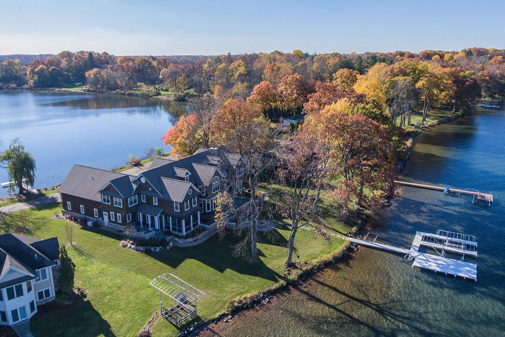 Gull Lake Estate