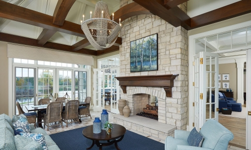 Custom, Lake Homebuilders Help Design Your Home for Lake Life