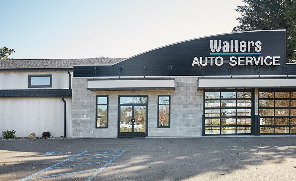 Walters Auto Service